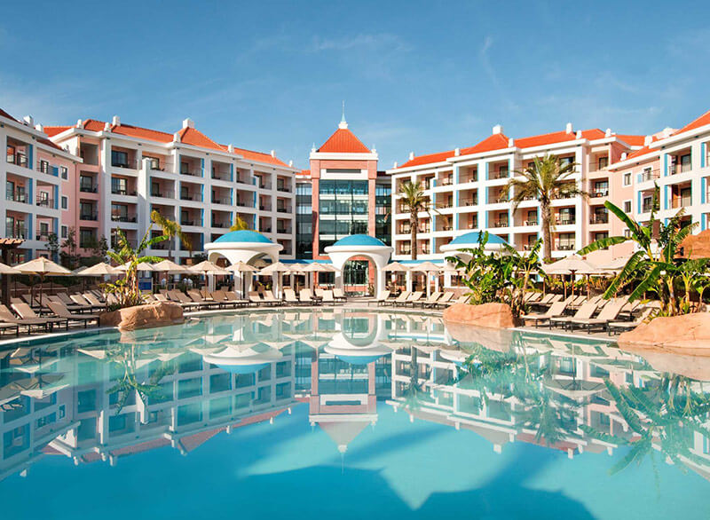Seven Spa - Hilton Vilamoura